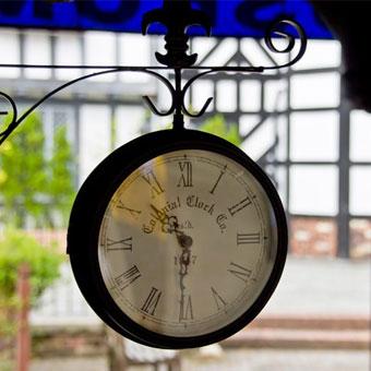 時間の使い方を理解